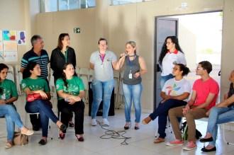 12.08.19 - Unidade de Saúde Boa Vista e Assistência Social realizaram a Tarde do Mamaço - Foto Assessoria de Imprensa. (3)