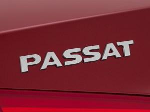 PASSAT - CC