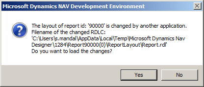NAV 2013 R2 Interactive Report – Nav Can Be Fun