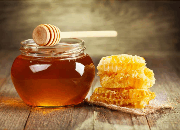 Why Raw Honey