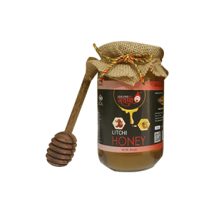Natural Litchi Honey