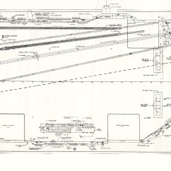 Aircraft Carrier Flight Deck Diagram Package Ac Wiring Layout Pictures To Pin On Pinterest