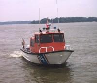 Range Boat