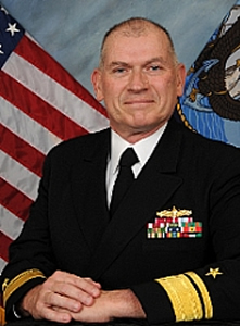 Naval Sea Systems Command  Home  Team Ships  Leadership  Copy