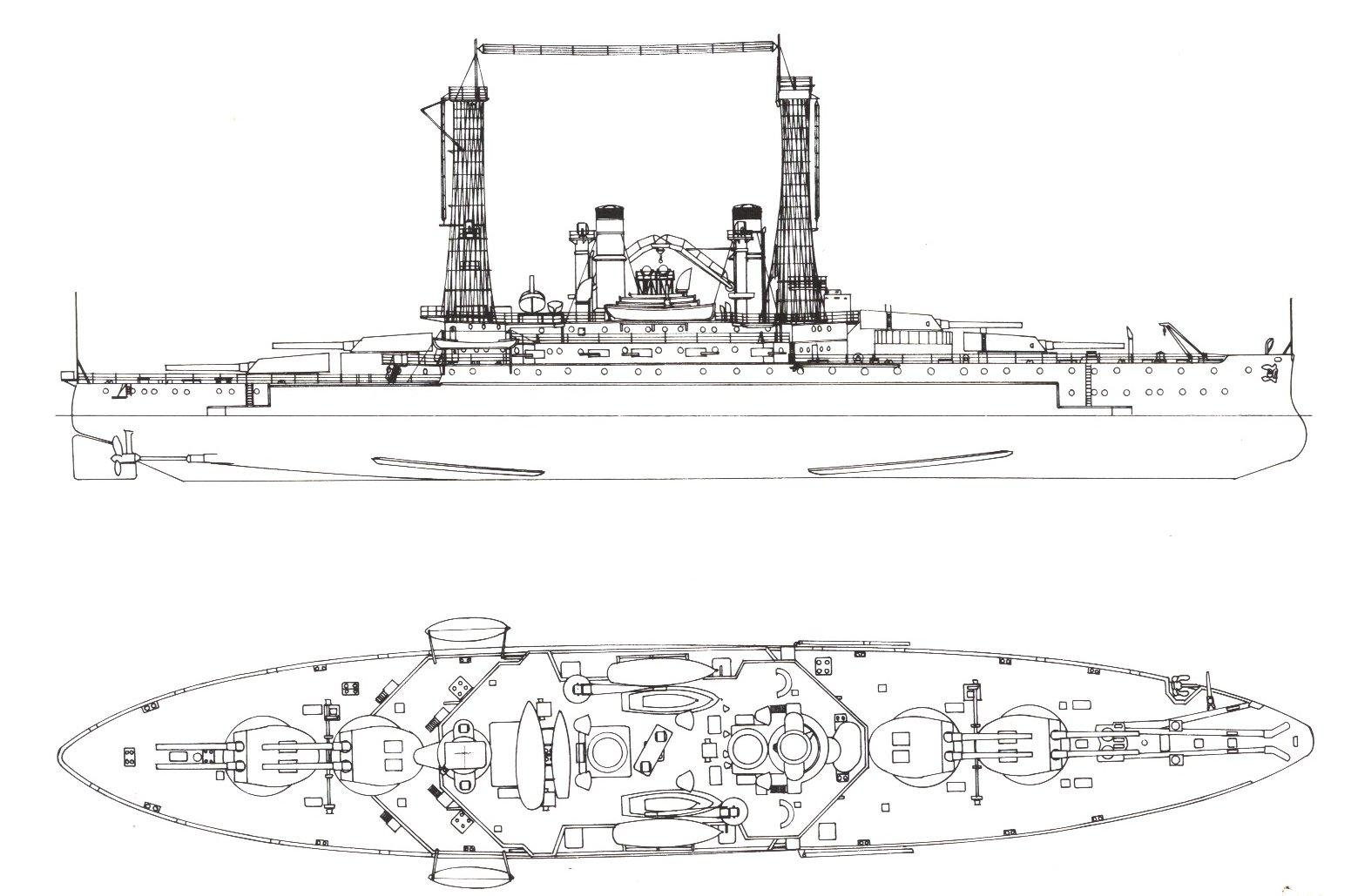 Battleship Photo Index Bb 26 Uss South Carolina