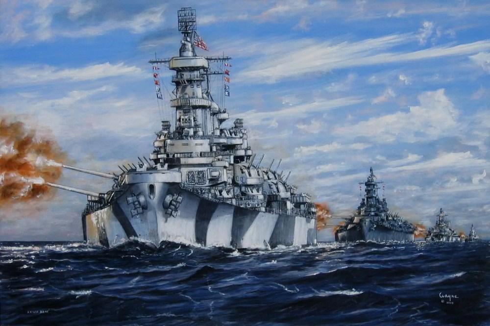 medium resolution of uss iowa historic battleship makes last brief voyage