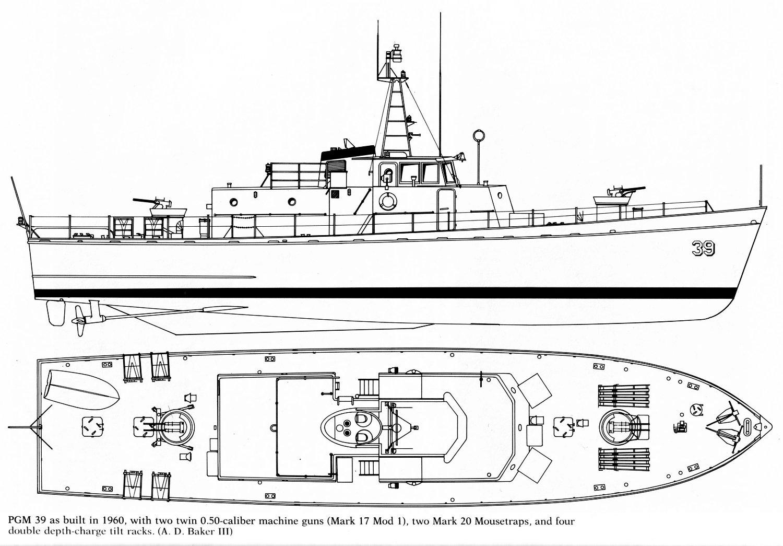 PGM-39
