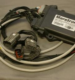 maretron nmea 2000 yanmar harness with ems100 ems100 accessory emsyrm01  [ 3872 x 2592 Pixel ]