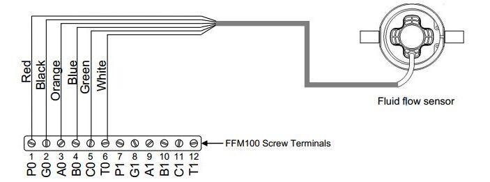 icm 325 wiring diagram