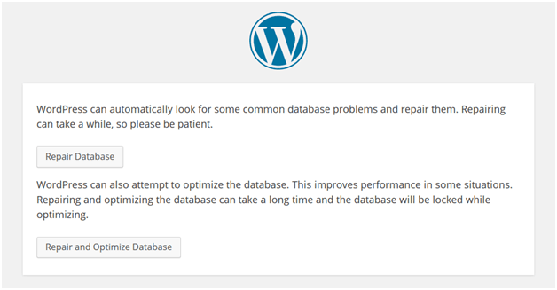 - How to fix the WordPress error establishing a database connection