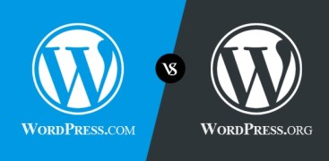 WordPress.com Vs WordPress.org_