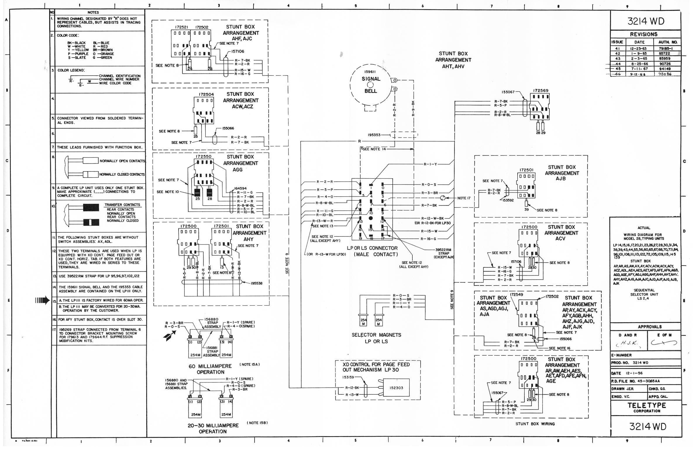 wiring diagram phone systems
