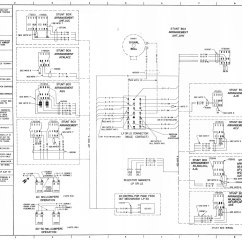 Bell Wiring Diagram Free Tool To Draw Architecture Iec Motor Starter Engine Image