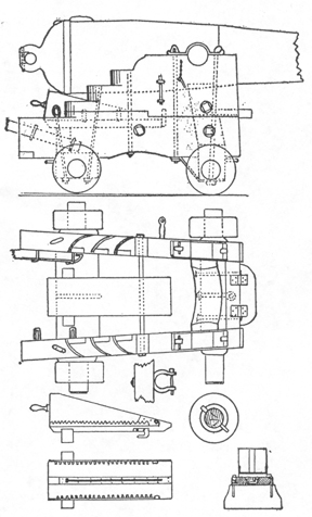 Steam Engine Blueprints, Steam, Free Engine Image For User