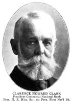 Clarence Clark
