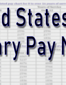 also military pay raise rh navycs