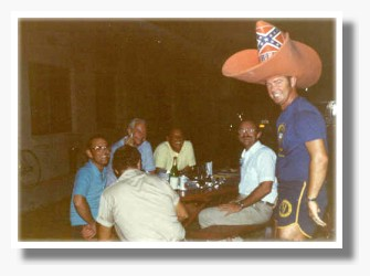 NSGDept Diego Garcia BIOT  1981