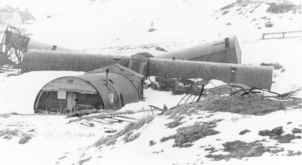 Adak Alaska  1984