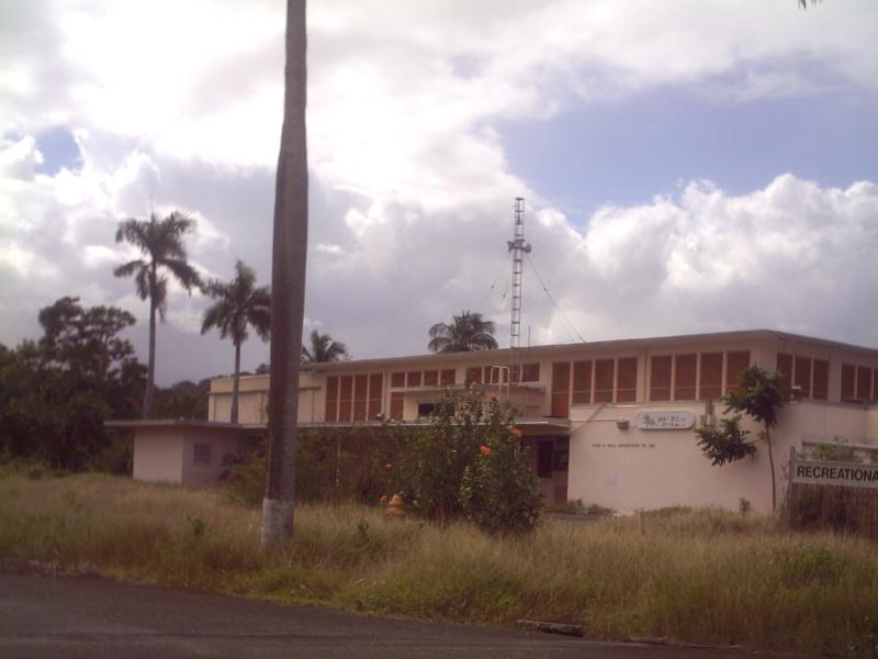 Old Nsga Sabana Seca Puerto Rico Dec 2004 Photos From