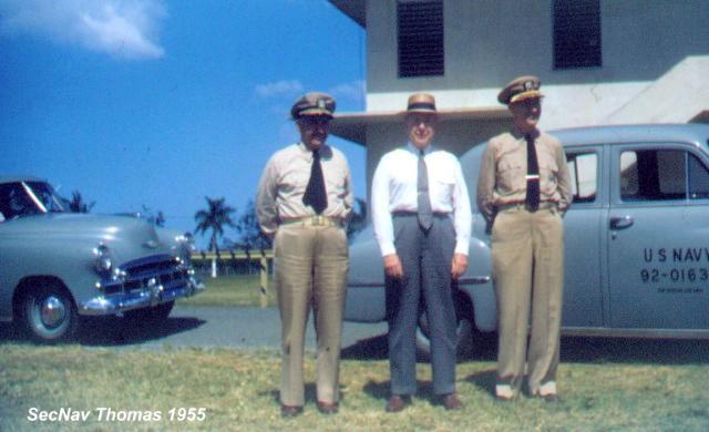 Wayne A Reeds Sabana Seca Puerto Rico photos  circa