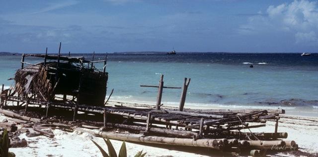 NSGDept Diego Garcia BIOT  circa 1980  photos courtesy