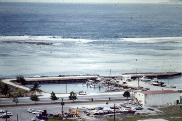 NSGDept at NCS Guam .. 1968-1970 .. from John Tobin