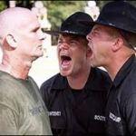 navy nuke at boot camp