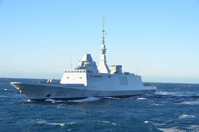 According to Lima based newspaper El Men the Peruvian government is in negotiations with France for the acquisition of two FREMM Frigates. According to the paper, the negotiation are likely to reach a positive outcome because of the many recent defense deals that were signed between Peru and France.