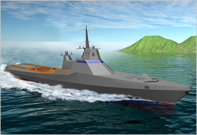 Russia may offer five Project 22160 patrol ships to Saudi Arabia, according to the annual report of Zelenodolsk Shipyard named after M. Gorky. According to the shipyard, Project 22160 ship is designed for guarding the territorial waters, patrolling the exclusive economic zone on open and enclosed seas, stemming smuggling and piracy, searching and rescuing ships in distress, monitoring the environment, escorting ships and vessels and guarding naval bases and sea areas...
