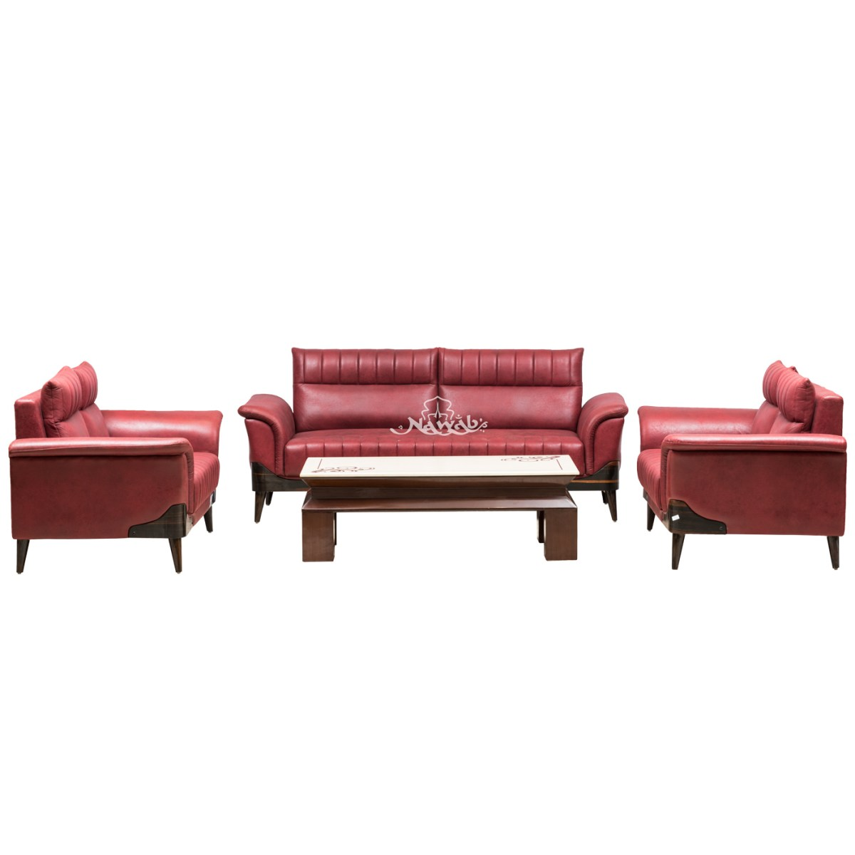Upholstered-sofa-sets