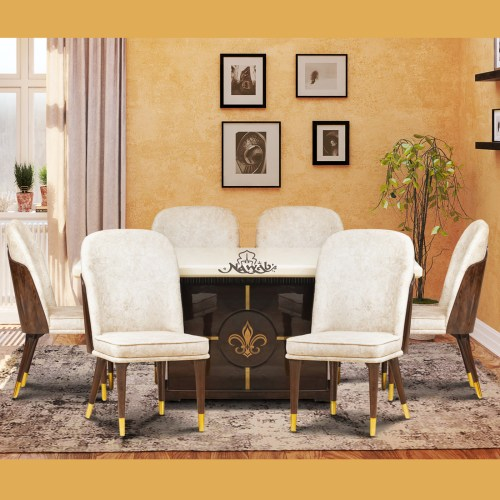 polyster finish bearl veneer ss brass inlay suede upholstery onex marble