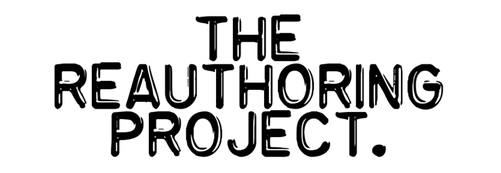The ReAuthoring Project :: National Association of Writers