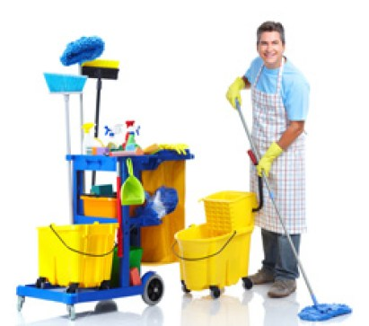 شركة تنظيف منازل بابها
