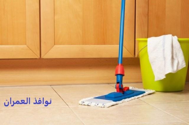 شركة تنظيف سيراميك ببيشة