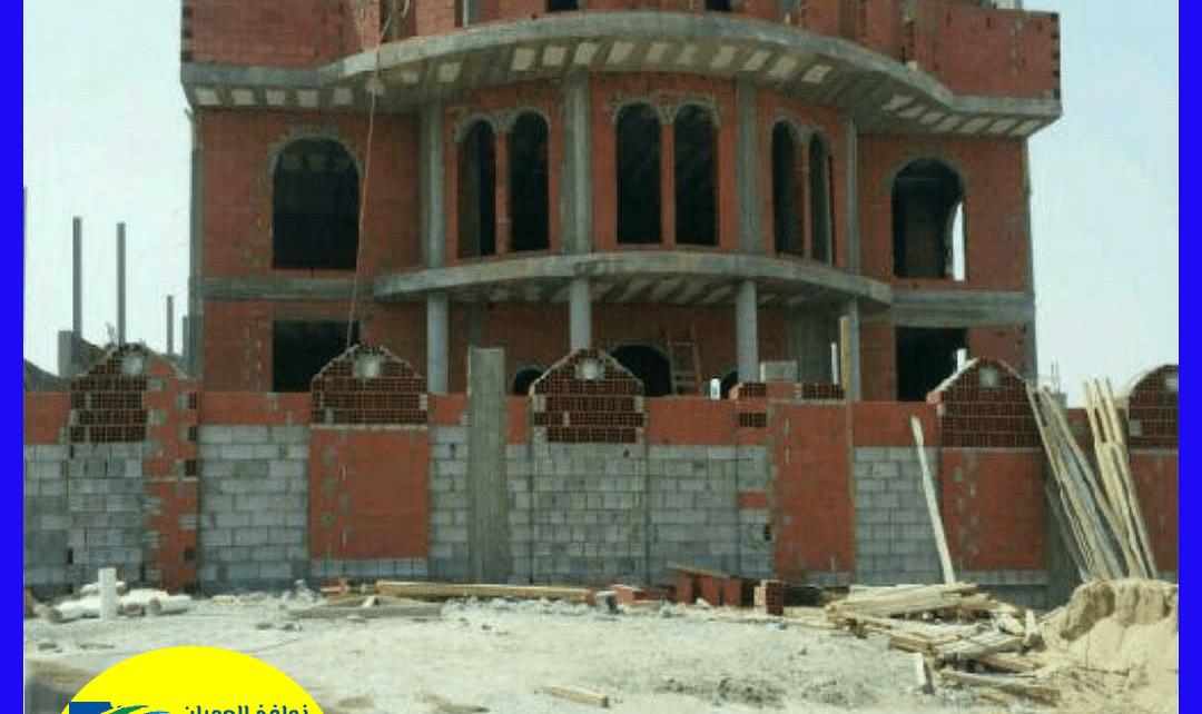 مقاول تشطيب مباني بالقصيم