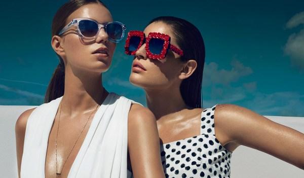 Buena Vista Sunglasses Event Saks Nawo