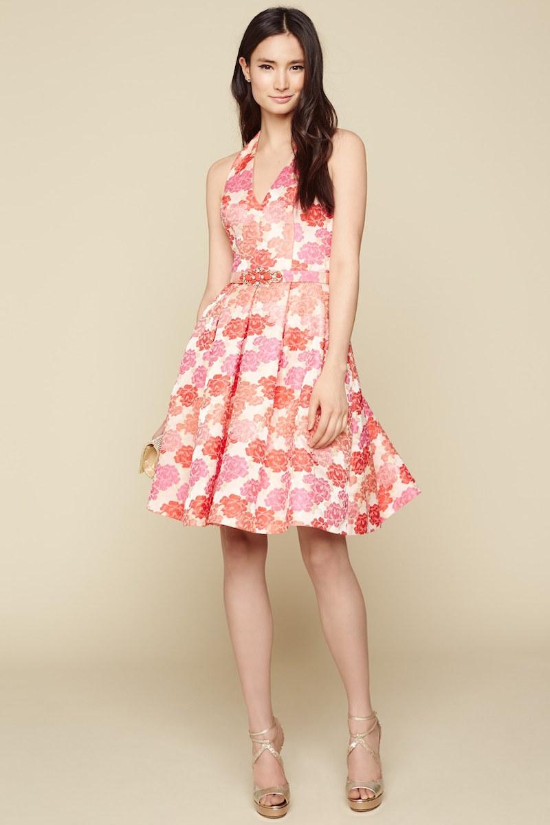 Ready for Any Wedding Spring WeddingGuest Dresses  NAWO