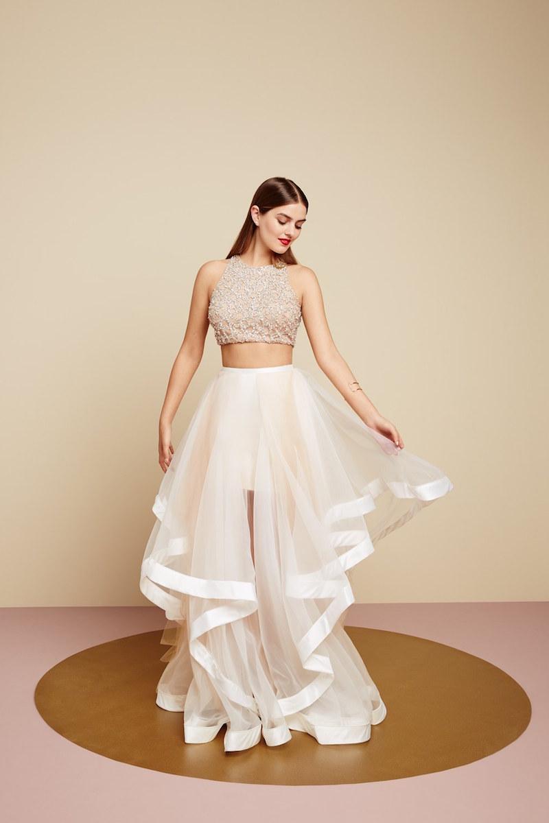 Glaim Your Prom Dress Spring 2016 Prom Dress Guide  NAWO