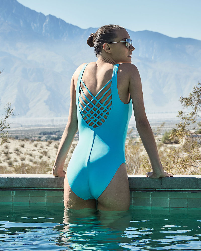 New Swim Trends MustHave Styles for Winter Getaways  NAWO