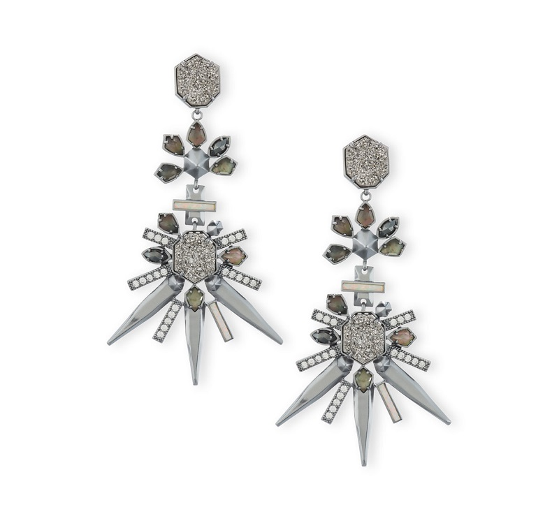 What's On-Trend // Top 10 Statement Earrings