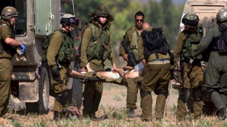 إصابة جنديين إسرائيليين