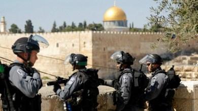 الاحتلال يشدد قيوده وحواجز على دخول المصلين إلى المسجد الأقصى