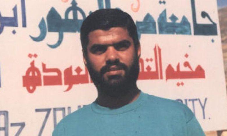 الشهيد القائد القسامي عبد الرحمن حماد
