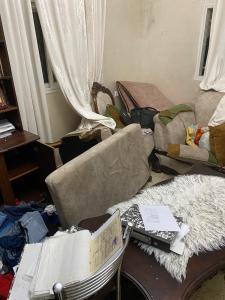 اقتحام منزل مرشح القائمة في قلقيلية الدكتور ياسر حماد