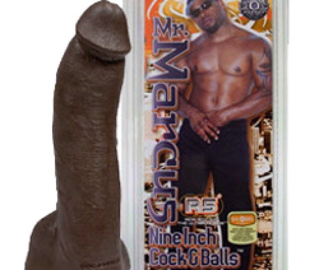 Mr Marcus Big Dick