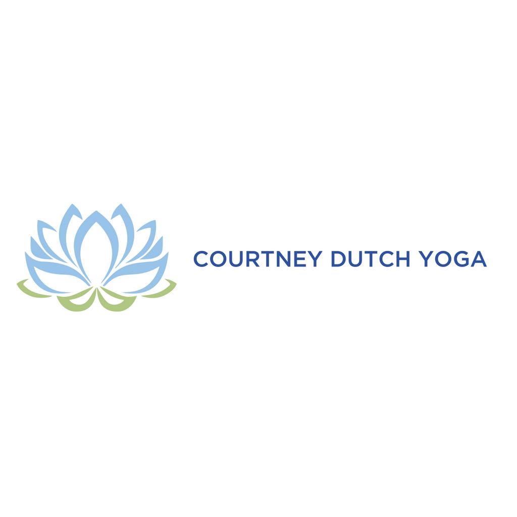 YogaWWW // Logo Design