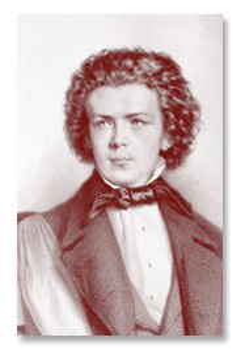 Anton Rubinstein Bio Albums Pictures Naxos Classical