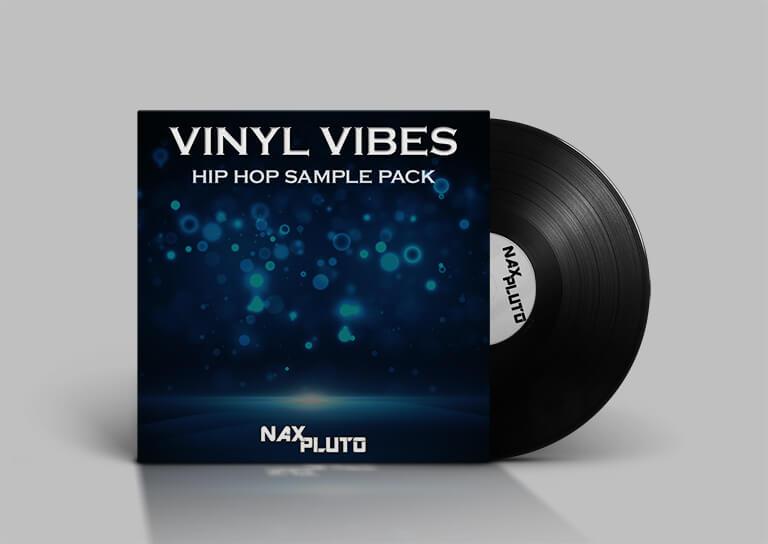Vinyl Vibes | NAX PLUTO