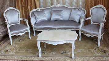 NAYAR Fabricant Chaises Fauteuil Canap BAROQUE