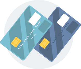 Choose an EMV card reader like VPOS or VPOS Touch for increased security in chip cards